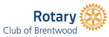 The Brentwood Rotary Club Logo